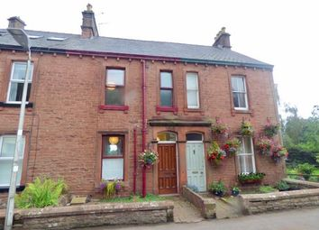 Thumbnail 3 bed terraced house for sale in Beacon Edge, Penrith, Cumbria