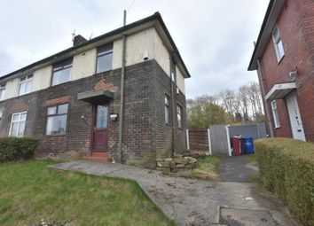 Thumbnail 2 bed semi-detached house for sale in Laxey Rd, Higher Croft, Blackburn, Lancashire