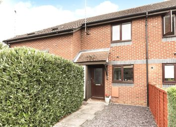 Thumbnail 2 bed terraced house for sale in Gibson Close, Abingdon