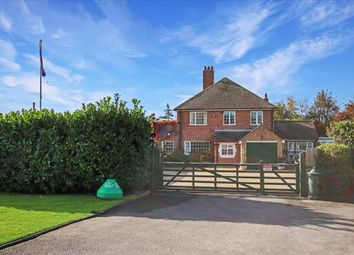 Sea Lane Gardens, Ferring, Worthing BN12. 4 bed detached house for sale