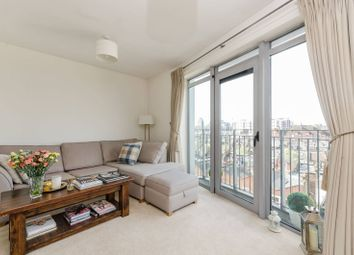 Thumbnail 1 bed flat for sale in Wandsworth Bridge Road, Sands End