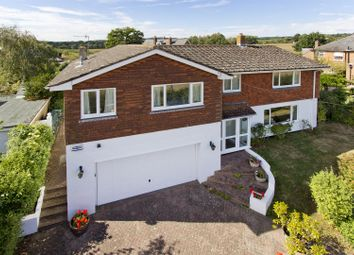 Thumbnail 5 bed detached house for sale in Claygate Lane, Shipbourne, Tonbridge