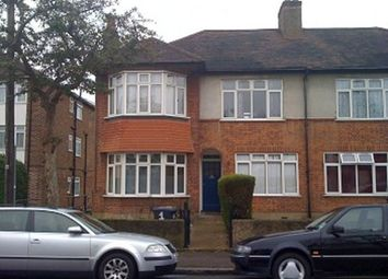 2 bed maisonette to rent in Adams Mews, Truro Road, London N22