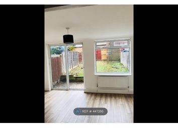 Thumbnail 3 bed maisonette to rent in Trowbridge Road, Romford