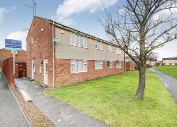 Thumbnail 2 bed flat to rent in Huntingdon Drive, Cramlington