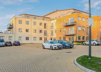 Thumbnail 2 bed flat for sale in Ramsden Court, Wickford