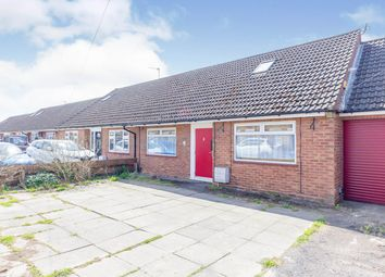 Thumbnail 3 bed bungalow for sale in London Row, Arlesey