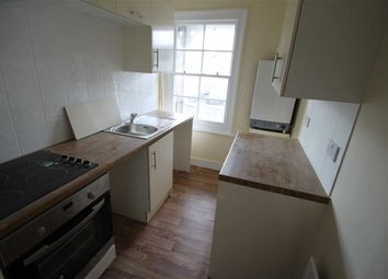 Thumbnail 2 bed flat to rent in Ellis Road, Clacton-On-Sea