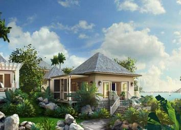 Thumbnail 2 bedroom villa for sale in St. Kitts, Trinity Palmetto Point