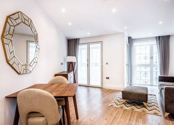 Thumbnail 1 bed flat for sale in Wiverton Tower, Aldgate Place, 4 New Drum Street, London