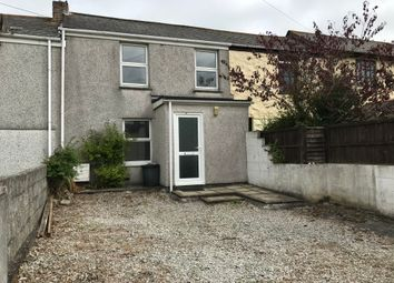 Thumbnail 1 bed cottage to rent in Bartles Row, Tuckingmill