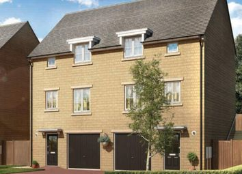 """Thumbnail 3 bedroom semi-detached house for sale in """"Maple"""" at Huddersfield Road, Wyke, Bradford"""