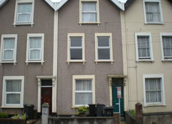 Thumbnail Room to rent in St Marks Rd, Easton - Bristol