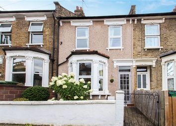 Thumbnail 3 bed terraced house for sale in Fairlawn Park, London