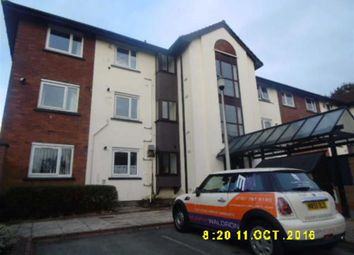 Thumbnail 2 bedroom flat for sale in Reeves Court, Canterbury Gardens, Salford