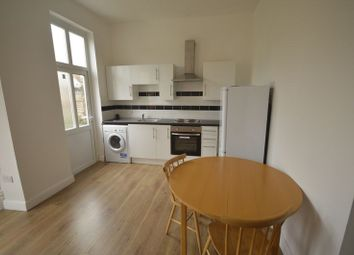 Thumbnail 1 bed flat to rent in Flat 3, Clarendon Park Road