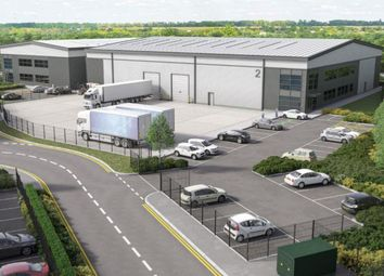 Industrial to let in Unit 2 Tunstall Arrow, James Brindley Way, Stoke-On-Trent ST6