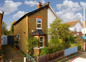 3 bed semi-detached house for sale in Red Lion Road, Surbiton KT6