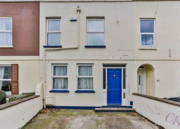 Thumbnail 3 bedroom terraced house for sale in St. Pauls Road, Cheltenham