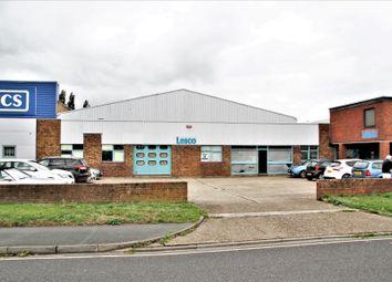 Thumbnail Industrial for sale in Maynard Road, Canterbury, Kent