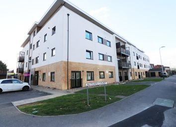 Thumbnail 1 bed flat to rent in Spring Gardens, Romford