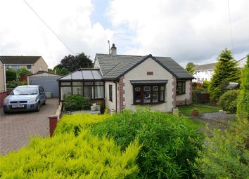 Thumbnail 2 bed detached bungalow for sale in Randline, Leconfield Street, Cleator Moor, Cumbria