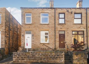 Thumbnail 2 bedroom terraced house for sale in Commonside, Hanging Heaton, Batley