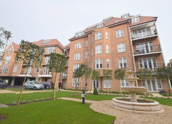 Thumbnail 2 bedroom flat to rent in Exton Gardens, 70 Knyveton Road, Bournemouth