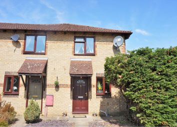 2 bed end terrace house for sale in Hornbeam Road, Bicester OX26