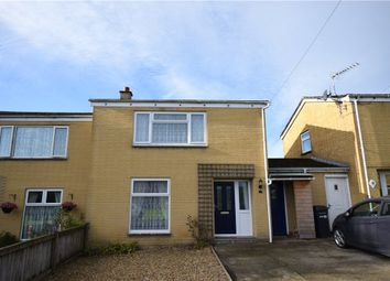 Thumbnail 2 bed terraced house to rent in Sherlands, Merriott, Somerset