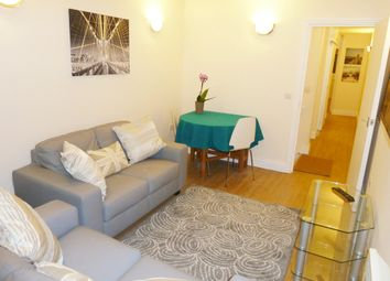 Thumbnail 3 bed flat to rent in Strasburg Road, Battersea, London