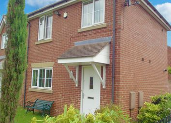 2 bed semi-detached house to rent in Rawsthorne Avenue, Manchester M18