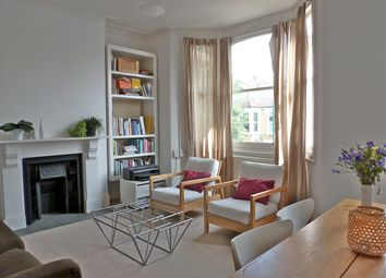 Thumbnail 2 bed flat to rent in Rainham Road, Kensal Green, London