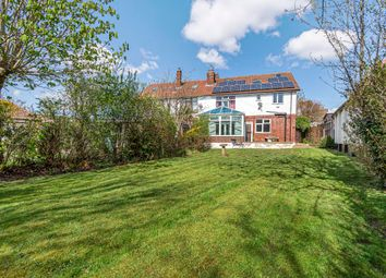 Thumbnail 5 bed semi-detached house for sale in Spen Road, Leeds, West Yorkshire