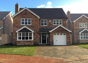 Thumbnail 6 bed property for sale in Falkland Way, Barton-Upon-Humber