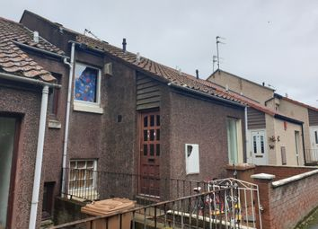 Thumbnail 3 bed terraced house for sale in 10 Mcdonald Terrace, Methil, Leven