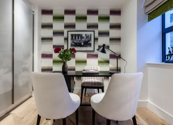 Thumbnail 2 bedroom flat for sale in Carlow House, Carlow Street, London
