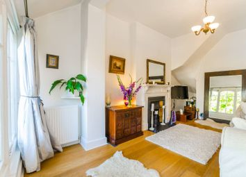 Thumbnail 2 bed maisonette for sale in Muswell Road, Muswell Hill
