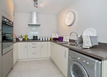 Thumbnail 3 bedroom detached house for sale in The Wychwood, Appleby Road, New Houghton, Mansfield, Nottinghamshire