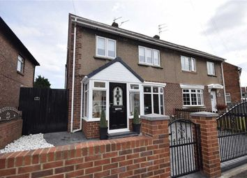 Thumbnail 3 bed semi-detached house for sale in Ullswater Avenue, Jarrow