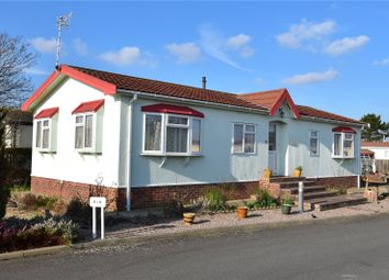 Thumbnail 3 bedroom bungalow for sale in Willowbrook Park, Lancing, West Sussex