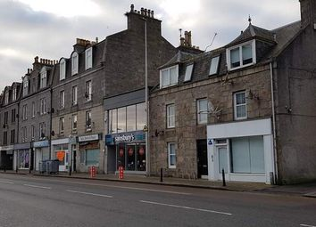 Thumbnail Retail premises to let in Holburn Street, Aberdeen