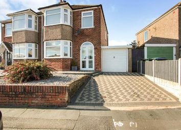 Thumbnail 3 bed semi-detached house for sale in Stennells Close, Keresley, Coventry, West Midlands