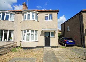 Thumbnail 3 bed property to rent in Lingfield Avenue, Kingston Upon Thames