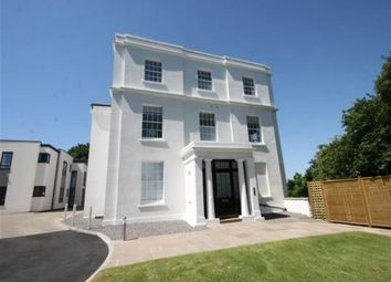 Thumbnail 2 bed flat to rent in St Joseph's Gardens, Portishead, Bristol