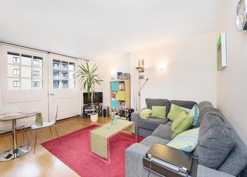 Thumbnail 1 bed flat to rent in Gainsford Street, London