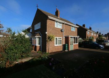 Thumbnail 3 bed semi-detached house for sale in Chetwynd Road, Edgmond, Newport, Shropshire