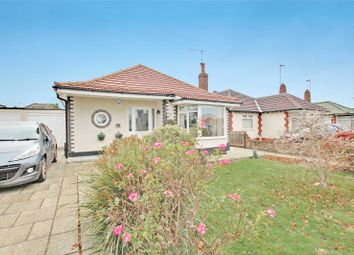 Thumbnail 3 bed bungalow for sale in Goring Way, Goring By Sea, Worthing, West Sussex
