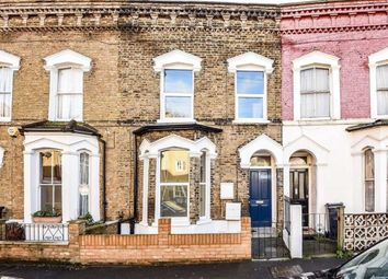 Thumbnail 2 bed flat for sale in Combermere Road, London
