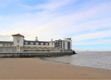 Thumbnail 2 bed flat to rent in Knightstone Causeway, Weston-Super-Mare